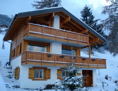chalet arc en ciel luxury ski chalet in nendaz 4